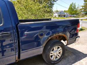 2008 f150 parts going cheap