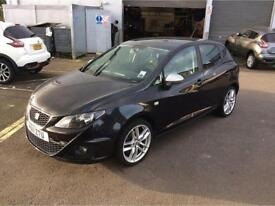 2011 Seat Ibiza 2.0TDI FR CR 5dr***1 PRE OWNER + HEATED SEATS + MUST VIEW***