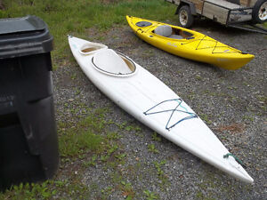 13 ft Excel R5 kayak