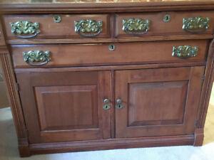 Mum's stuff has to go! Furniture, some antiques,  bed, etc.