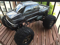 HPI Savage X 4.6 Nitro Monster RC Truck - Ready to Run!!!
