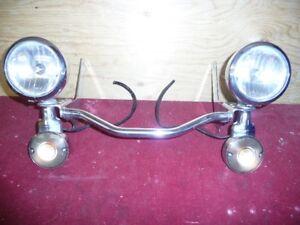 harley passing lamp signals