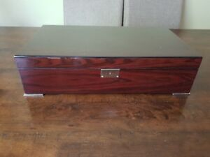 Cigar Humidor for sale