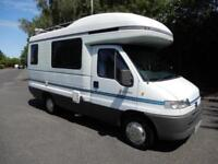 Auto Sleeper Executive 1998 2 Berth End Kitchen Motorhome For Sale