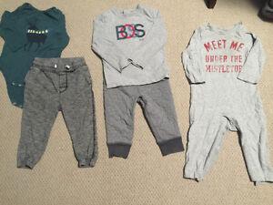 18-24 month boy clothes