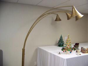 Large living room lamp
