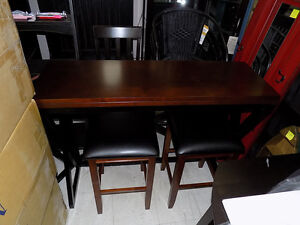 Dining Sets See Description Please Call 727-5344 St. John's Newfoundland image 2