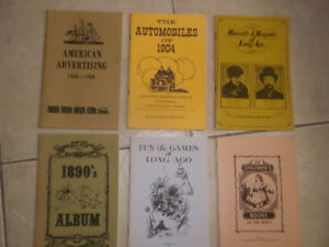 american review books