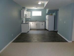 Basement Suite in Summerside for rent