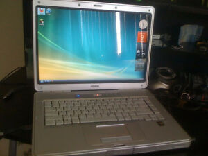 Laptop HP Compaq Presario V5000