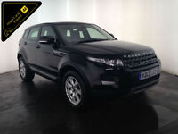 2012 RANGE ROVER EVOQUE PURE TECH ED4 ESTATE 1 OWNER SERVICE HISTORY FINANCE PX