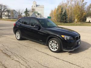 2015 BMW X1 X28i SUV, Crossover