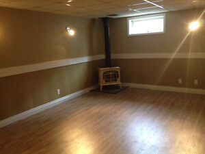 Great Basement Suite in Sherwood Park
