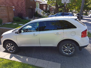2013 Ford Edge SEL VUS-SOLD BY OWNER