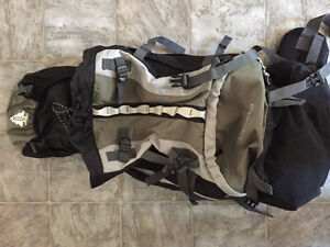 EXPEDITION BACK PACK for Sale