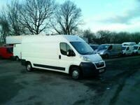 Citroen Relay 2.2HDi ( 130 ) 35 L3H2 LONG WHEEL BASE HIGH ***PLUS VAT**