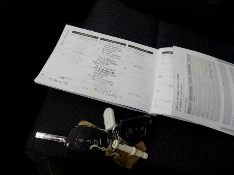 Hyundai Tucson 1 7 CRDi Blue Drive SE Nav 5dr 2WD | in Portobello,  Edinburgh | Gumtree