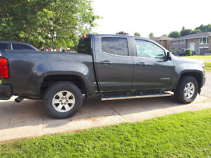 2016 Chevy Colorado sold pending pick up