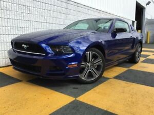 2014 Ford Mustang V6CPO SPET 27/17 608865