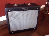 Fender Blues Junior Amp For Sale - Ex Cond.