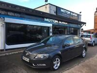 Volkswagen Passat 2.0TDI ( 140ps ) BlueMotion Tech ( s/s ) 2011MY S