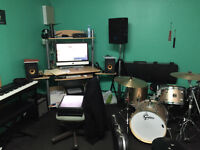 MUSIC LESSONS Best Studio prices in the St. John's area