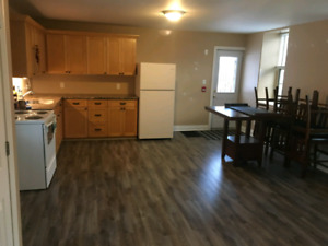 AVAILABLE DEC 1ST-2 BEDROOM UNIT