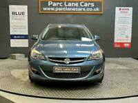 2013 Vauxhall ASTRA 2.0 CDTI SE ESTATE AUTOMATIC ** ONLY 34,000 MILES, AUTOMATIC