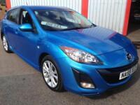 Mazda Mazda3 2.2D ( 185ps ) 2011 Sport