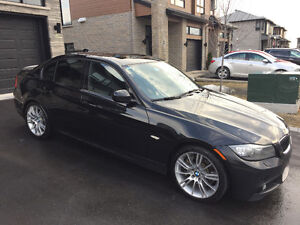 2011 BMW 3-Series 335i xDrive Berline