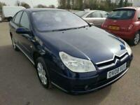 2008 Citroen C5 Vtr Hdi | 1.6 diesel | 5 speed manual | air suspension | 2 keys
