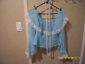 70's vintage clothes for sale $ 20 for both items