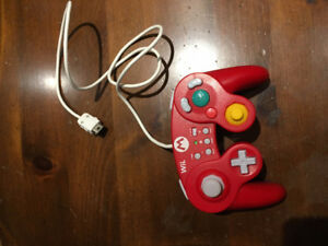 Gamecube Style Controller Attachment