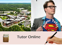 Nipissing Virtual Tutoring: Intro + Cost  Accounting | Finance