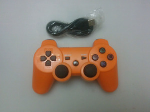 PS3, PlayStation 3 Controller, Manette Brand New!