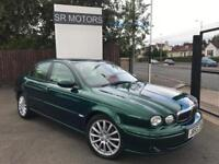 2006 Jaguar X-TYPE 2.0D S(HISTORY,WARRANTY)
