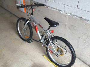 """Kids bike_ 20"""" wheels"""