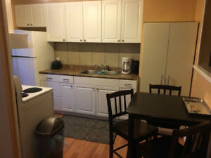 5 Bedroom, Fully Furnished, House for Rent, DownTown