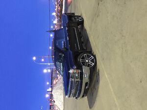 2015 Chevrolet Silverado 1500 LTZ Pickup Truck