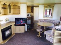Ingoldmells (near Skegness) 6 berth caravan for rent