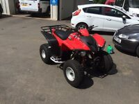Quadzilla 300s price drop now £700
