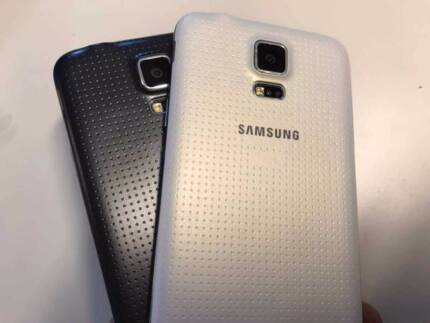 Samsung S5 balck and white /S6 Black and Gold /S7 Black and Gold