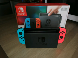 Switch | Other Games Consoles for Sale - Gumtree