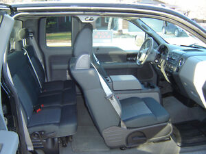 2008 Ford F-150 XLT FLARESIDE Pickup Truck Regina Regina Area image 4