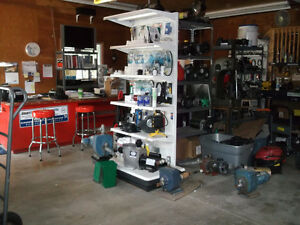 Expert Water Pumps & Electric Motors Repair