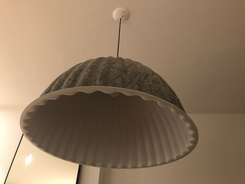 Floor Lamp Kijiji >> Muuto Under The Bell Pendant Light... | Indoor Lighting ...