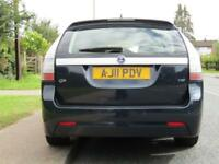 2011 Saab 9 3 1.9 TTiD 180 BHP TWIN TURBO EDITION 5DR ESTATE * 82,000 MILES *...