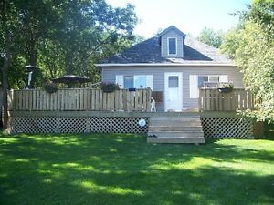 Beatiful Updated Cottage/Home in Sunvalley Beach -Buffalo Pound