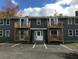 Beautifully Renovated large 2 Bed- Lower Sackville, JUNE 1ST