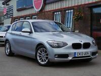 2013 BMW 1 Series 1.6 116d EfficientDynamics 5dr 5 door Hatchback